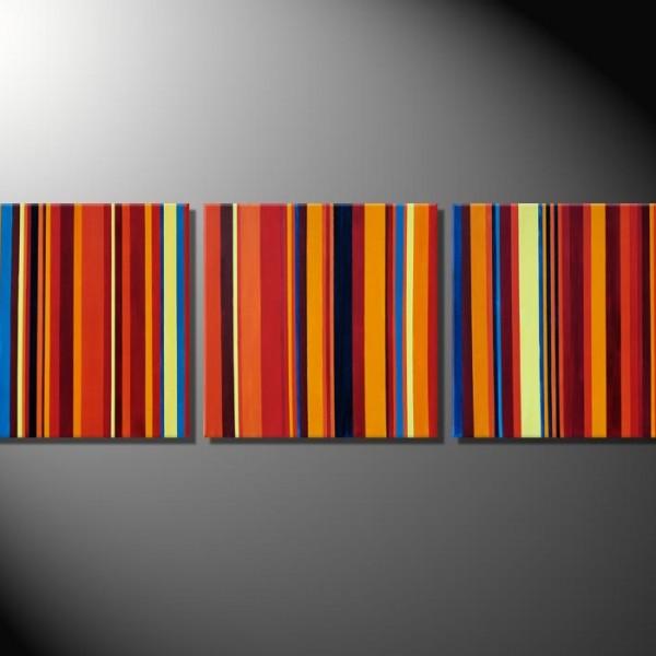 """""""Barcode V""""-Mehrteiler"""